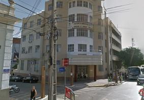 Prefeitura de Campina Grande, no Agreste da Paraíba.