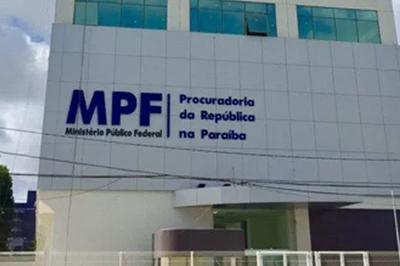 MPF ajuíza ação de improbidade contra prefeito, esposa, vereador, servidores e empresários na PB