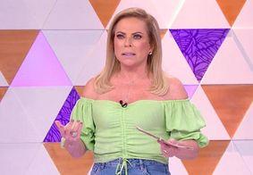Cristiana Rocha, apresentadora do Casos de Família.