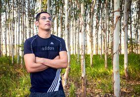Desaparecimento de Daniel Alexandre completa três meses sem pistas