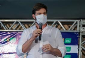 """""""Frases equivocadas e leituras simplistas de um problema que é muito maior"""", responde governador ao prefeito de Campina"""