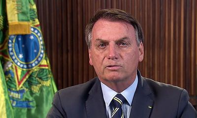 Lei que altera Código Trânsito é sancionada por Bolsonaro