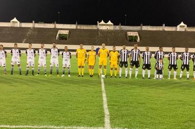 Com dois de Nando, Botafogo-PB goleia Operário fora de casa, pela Copa do Brasil