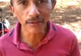 Manoel Gomes, da música 'Caneta Azul', ganha dinheiro de Carlinhos Maia para reformar casa