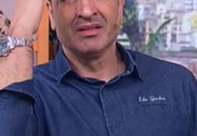Edu Guedes vai deixar RedeTV! após acidente