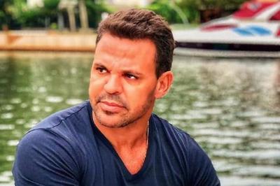 Globo grava programas com Eduardo Costa e não exibe; entenda o motivo