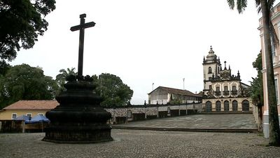 Igrejas guardam retalhos históricos de João Pessoa; assista