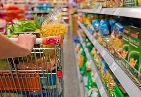 Indústria de alimentos contratou 8 mil pessoas durante pandemia