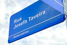 Mangabeira: você sabe quem foi Josefa Taveira?