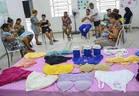 Oficina gratuita de crochê é oferecida em João Pessoa; Saiba mais