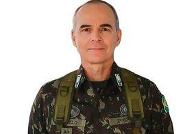 General Marcelo Pereira Lima de Carvalho será o novo comandante.