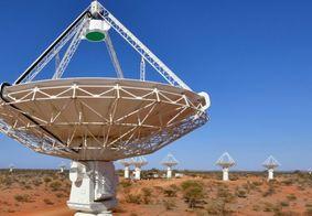 Município do sertão da Paraíba recebe radiotelescópio Bingo