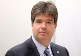 """""""A lei é para todos"""", diz Ruy Carneiro sobre mandado de prisão de Ricardo Coutinho"""