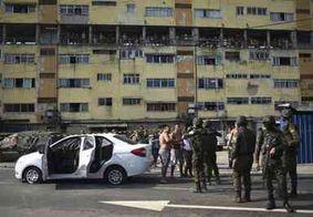 Militares suspeitos de matar músico com 80 tiros no Rio de Janeiro têm prisão mantida
