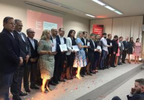 Melhores empresas para se trabalhar na Paraíba recebem premiação; veja ranking