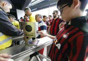 MPPB avalia implantar sistemas de biometria e monitoramento para coibir violência nos estádios