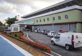 Adolescente baleada está grave em hospital de JP; suspeito foi preso