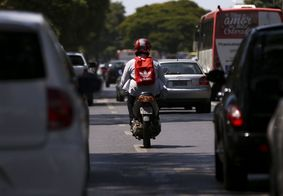 Donos de veículos têm até o dia 30 de setembro para pagar o IPVA