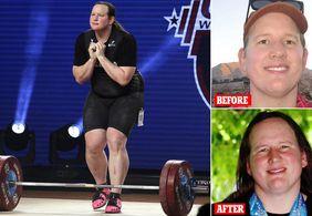 Neozelandesa faz história como primeira atleta olímpica transgênero