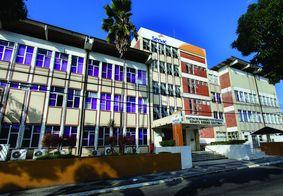 Centro de Educação Profissional de João Pessoa (CEP/JP)