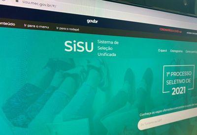 PB tem mais de 15 mil vagas no Sisu; inscrições começam nesta terça (6)