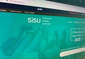 Sisu encerra inscrições nesta sexta (9); PB tem mais de 15 mil vagas