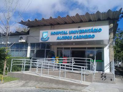 Rede de hospitais reabre inscrições para contratação de profissionais; há vagas para a Paraíba