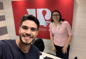 Ouça o podcast do Jornal da Manhã desta sexta (18)