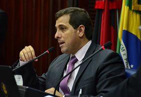 Gervásio Maia é escolhido para assumir vice-liderança na Câmara dos Deputados