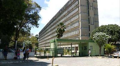 Hospital Universitário vai retomar parte das atividades nesta segunda (8)