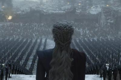 Quase 16 milhões de pessoas deixarão de ir ao trabalho para acompanhar o fim de 'Game of Thrones'