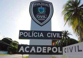 Governo anuncia investimento na segurança pública da Paraíba