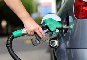Preço da gasolina terá redução a partir deste sábado, anuncia Petrobras