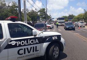 Polícia Civil identifica mulher suspeita de abandonar feto em via pública na Grande João Pessoa