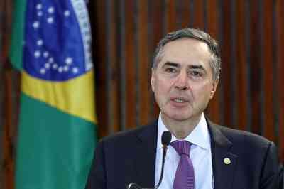 """Há consenso sobre adiar eleição"", diz presidente do TSE"