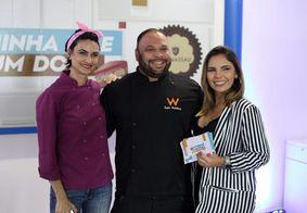 Ex-MasterChef vira jurada em competição culinária infantil da TV