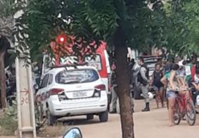Mulher é morta a tiros dentro da própria casa na cidade de Sousa, na PB