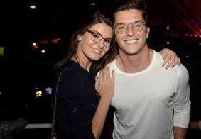 Camila Queiroz revela local do casamento com Klébber Toledo; Saiba onde