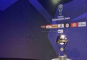 Governo Federal confirma Copa América no Brasil e anuncia sedes