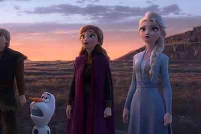Adolescentes são detidos após briga com facões em sessão que exibia 'Frozen 2'