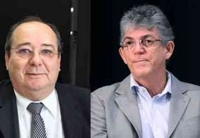 Calvário: Ricardo Coutinho, Arthur Cunha Lima e outros quatro são denunciados ao STJ
