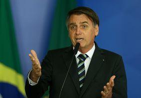 Bolsonaro diz que Noruega mata baleia e não tem nada a oferecer ao Brasil