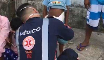 Equipes vão monitorar vila onde venezuelanos foram encontrados em estado de subnutrição, em JP