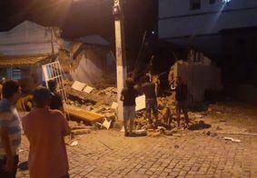 Agência bancária é explodida na Paraíba