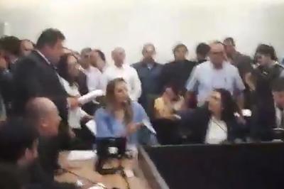 Vídeo: deputados batem boca durante análise de texto da Reforma da Previdência na ALPB