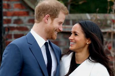 """Jornal canadense afirma que  Meghan Markle e príncipe Harry não são """"bem-vindos"""" no país"""