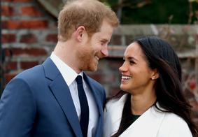Como vai se chamar o bebê de Meghan e o príncipe Harry? Veja os nomes que lideram as apostas
