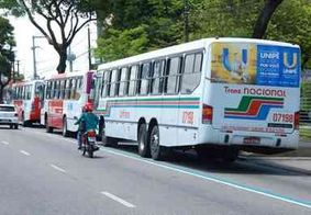 Enem: Veja quais linhas de ônibus serão reforçadas neste domingo (17)