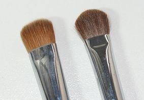Aprenda como lavar corretamente seus pincéis de maquiagem