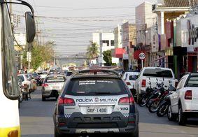 Polícia cumpre mandados contra lavagem de dinheiro na PB, PE e SP